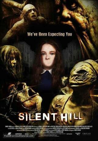 Watch Silent Hill 2006 Full Movie Online Free Bmoviesto Induced Info