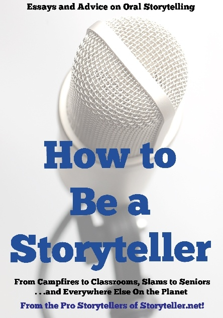 essay on storytelling