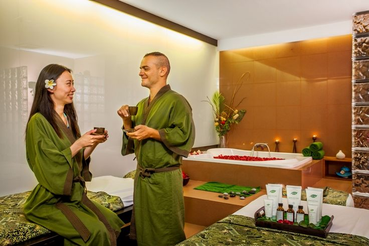Relax, unwind, and let the day to day stress melt away as you get spoiled in our Jalanidi Spa. Indulge in the soothing ambience of calm that embodies Bali, coupled with the expertise our experience...