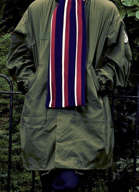AUTUMN/WINTER 2010/11 | ART GALLERY CLOTHING
