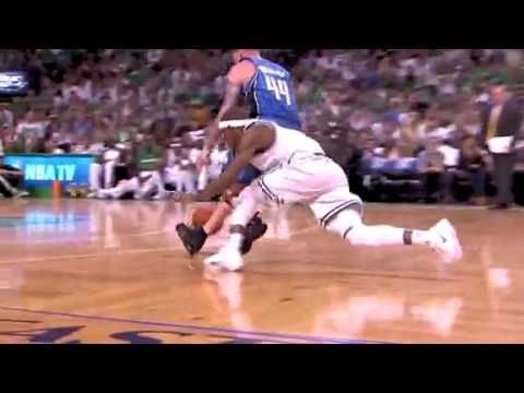 Rondo's Tenacity - NBA Videos and Highlights. - YouTube