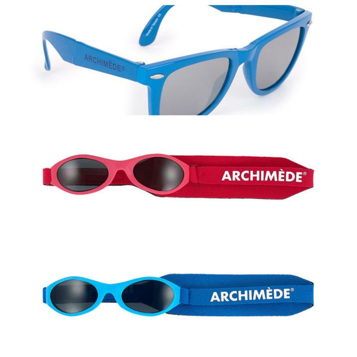 Archimede Sunglasses Collection. #sun, #fun & #cool Visit us #joujouandlucy