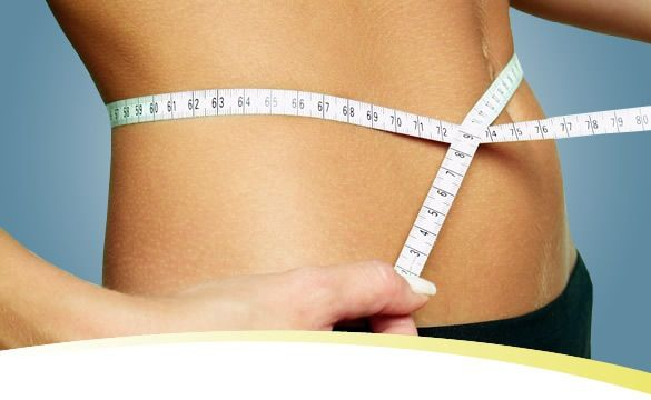 Lose more Weight