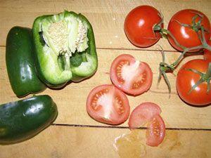 Como guardar sementes de hortaliças