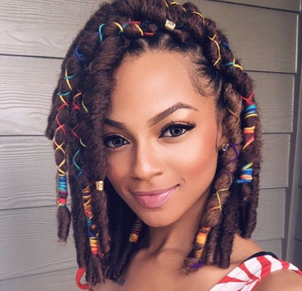 31 New Protective Hairstyles For Hair Growth Best Protective Hairstyles For Hair Growth Easy Natural Hair Styles Faux Locs Hairstyles Box Braids Hairstyles