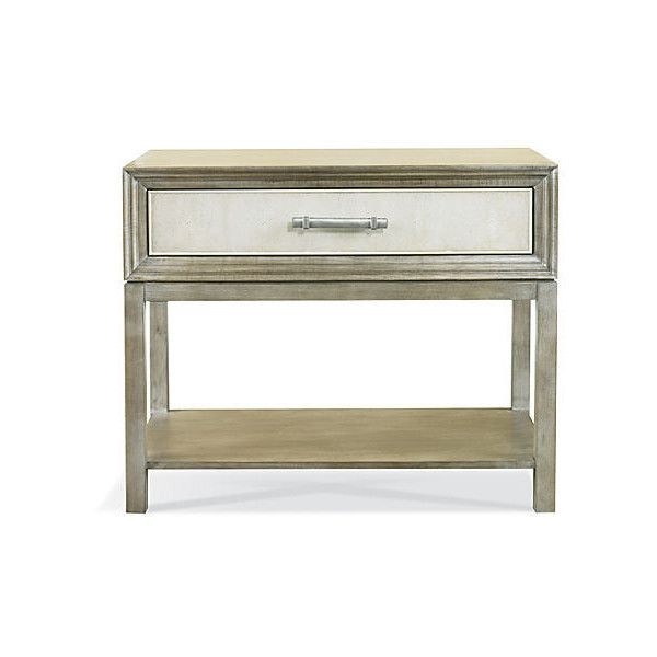 Shop for Hickory White Greg Single Drawer Side Table  and other Living Room  End Tables at Batte Furniture in Jackson  MS. Best 25  Hickory white furniture ideas on Pinterest   Hickory