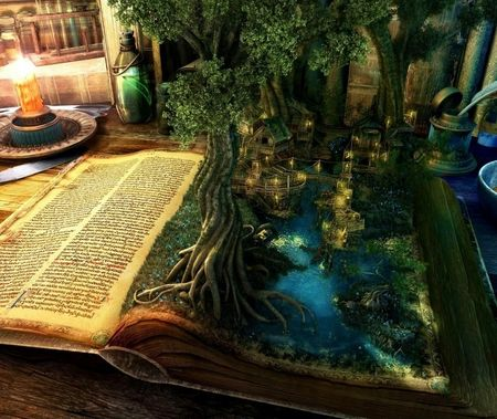212 best images about Magical World of Books on Pinterest | Good ...