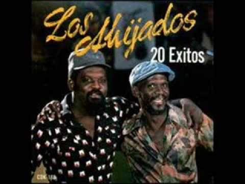 Duo Los Ahijados (El Huerfanito)