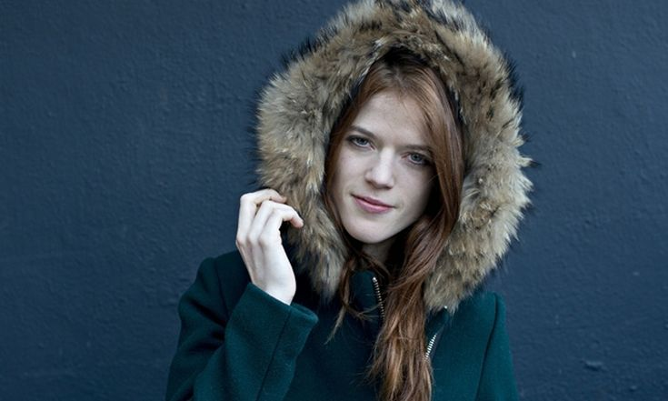 After Game of Thrones, Rose Leslie is up for new challenges, writes Guy Lodge. She has tried horror and fantasy – is comedy next?