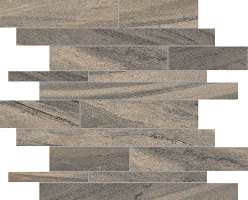 discount glass tile store random strip mosaic kalahari mocha high definition porcelain