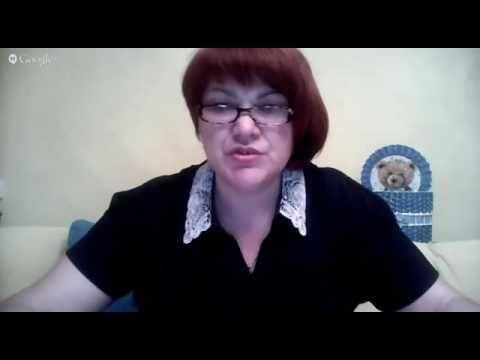 Декупаж. Плетеные изделия и декупаж (Ирина Корнийчук) и Декор расчески и зеркальца (Ирина Комарова) - YouTube