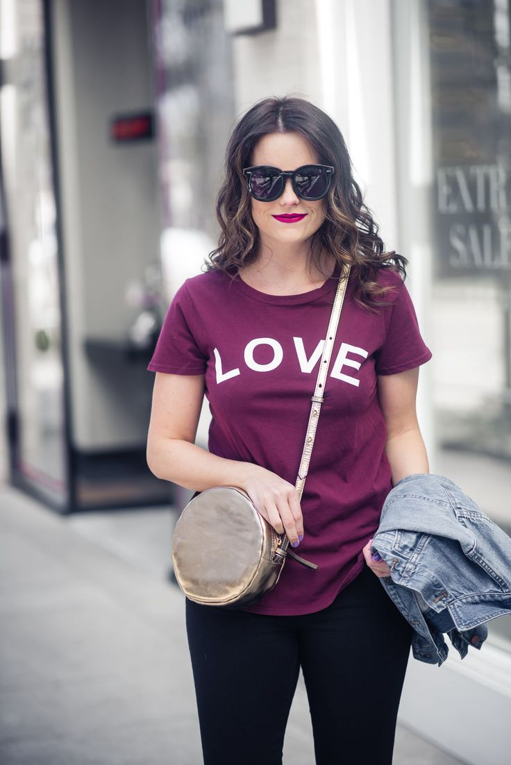 metallic crossbody, under $100! | Houston Fashion Blogger, The Styled Fox - @_anna_english on Instagram