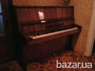Продам пианино в хорошем состоянии.