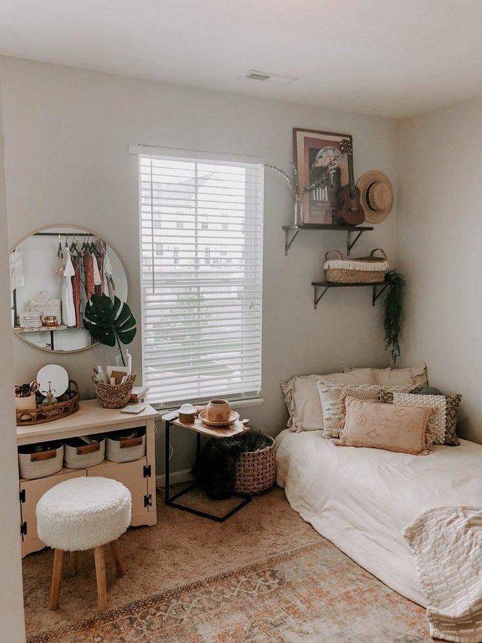 70 rustikale Schlafzimmer-Ideen, die Ihr kreatives Gehirn entzünden werden ~ nycrunningblog.c…