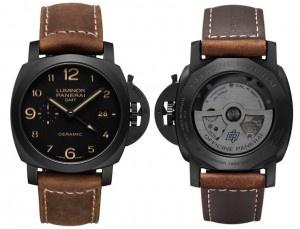 Panerai Luminor 1950 Ceramica Watch