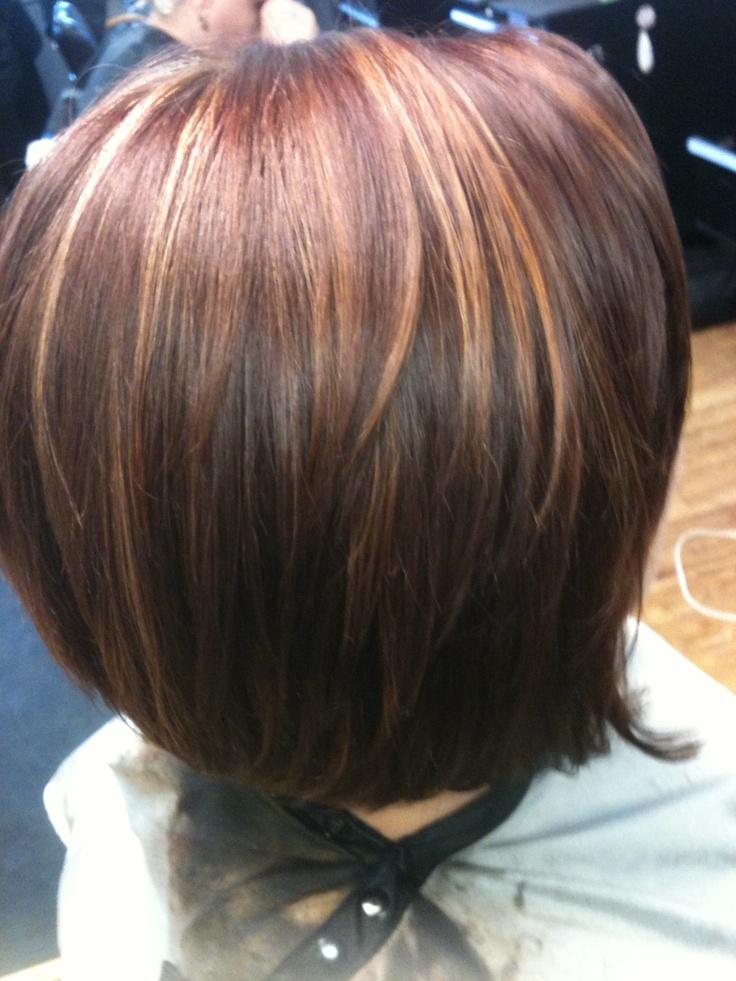 50 Best Color Images By Nancy Cashman On Pinterest Hair Color