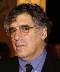 """Elliott Gould -- (8/29/1938-??). Broadway/Hollywood/Voice Actor. TV Shows- Jack Geller on """"Friends"""". Movies -- """"M*A*S*H"""" as Trapper John McIntyre, """"Bob & Carol & Ted & Alice"""" as Ted Henderson, """"Ocean's Eleven, Twelve, Thirteen"""" as Reuben Tishkoff, Disney's:""""The Devil and Max Devlin"""" as Max Devlin, """"Expecting Mary"""" as Horace Weitzel and """"Matilda"""" as Bernie Bonnelli. His birthname was Elliott Goldstein."""