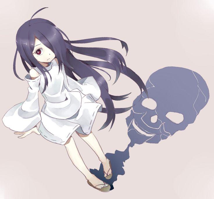 Sadako anime - Google Search