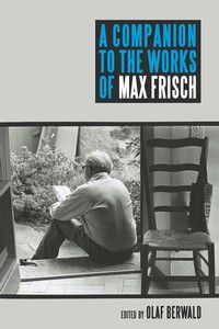 One of the most influential German-language writers of the late twentieth century, Max Frisch has canonical status in Europe, and multiple recent English translations of his works are available. Best known for the plays Andorra, Biedermann und die Brandstifter, and for his novels Stiller, Homo Faber, and Mein Name sei Gantenbein, Frisch has only recently begun to receive the sustained scholarly attention he deserves. #Switzerland #German