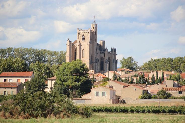 Top Ten Things to do in Capestang