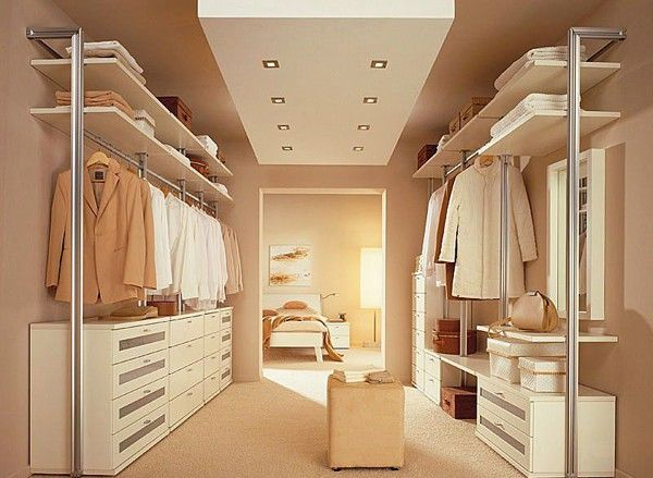 27 Best Walk In Closet Images On Pinterest