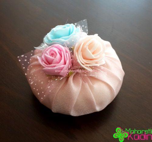 Süslü Sabun Modelleri 03 | Maharetli Kadın