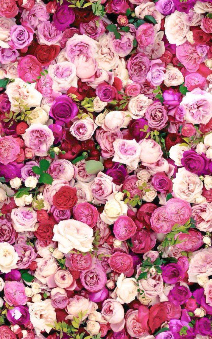 Iphone wallpaper tumblr lips - Kate Spade Roses Wallpaper R