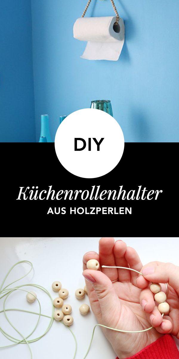 102 best Küchenrollenhalter ♡ Wohnklamotte images on Pinterest ...