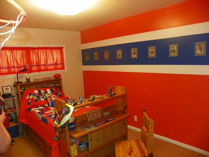 21 best Gator Themed Rooms images on Pinterest | Babies rooms ...