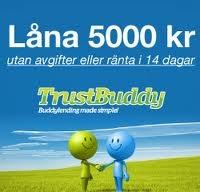 låna 500 kr gratis