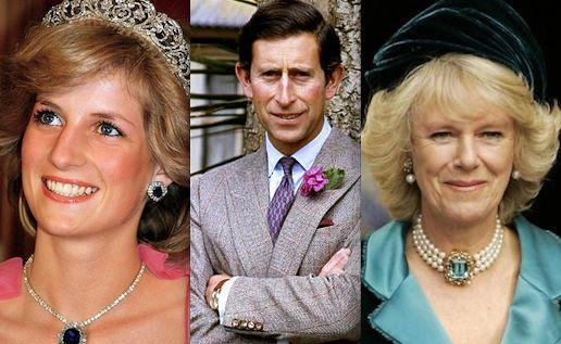 Camilla: Cinta Sejati Pangeran Charles, 'Musuh' Sejati Putri Diana
