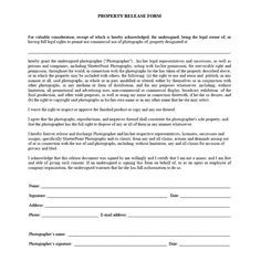 Photography Contract Template This contract is customised for weddings and covers most aspects of the Wedding Day for you and your clien...