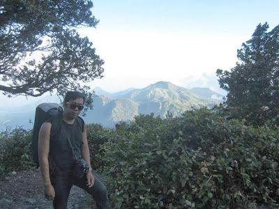 Mendaki Gunung Lawu- 3 Hari Menikmati Sensasi Dinginya Gunung Lawu