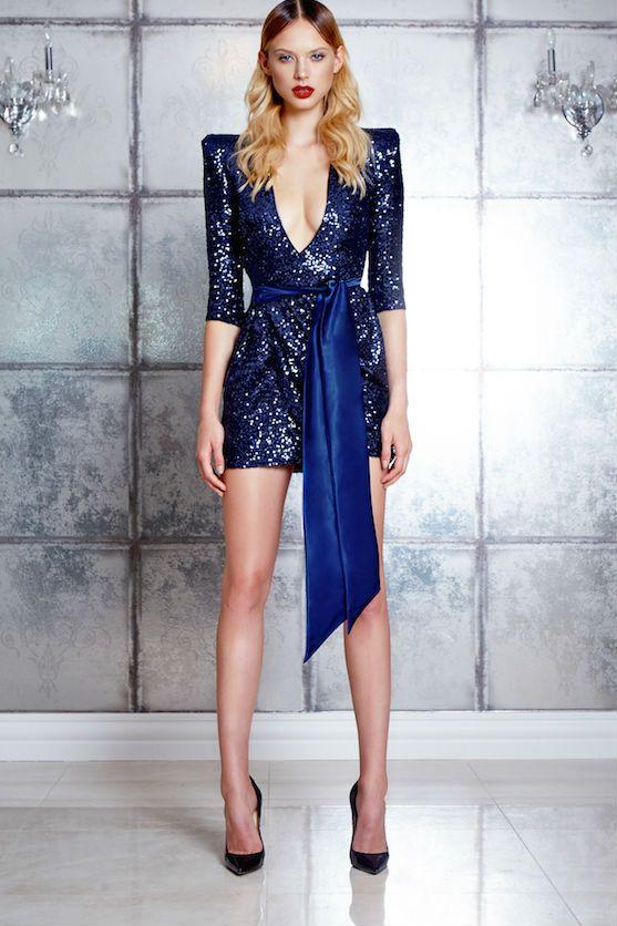 Zhivago - Never Again Dress