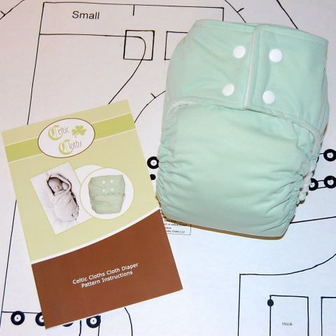 all in one cloth diapers how to use