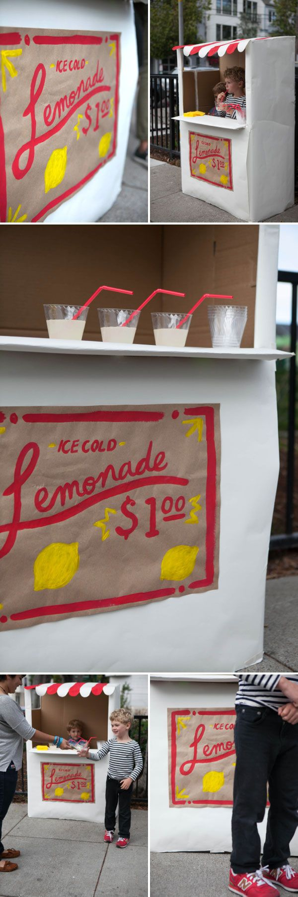 1000  ideas about lemonade stands on pinterest