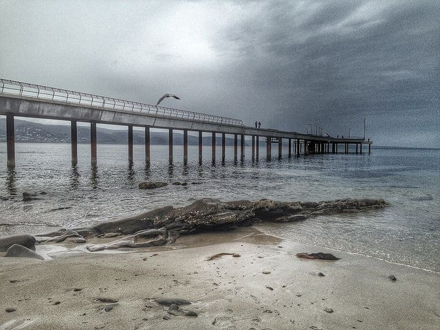 The Pier at Lorne - Victoria - Australia