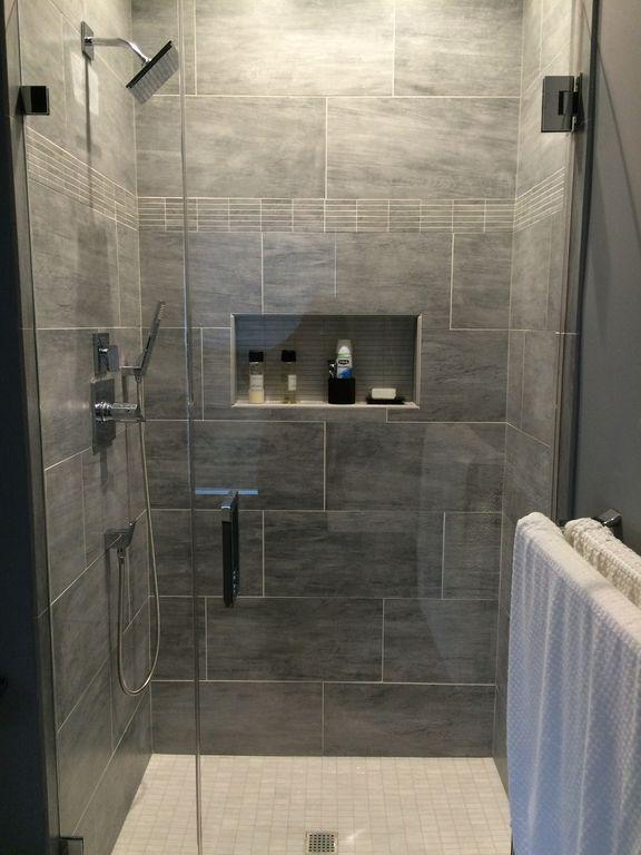Contemporary Master Bathroom With Master Bathroom Rain Shower Head Shower Head By Re Contemporary Master Bathroom Master Bathroom Shower Rain Shower Bathroom