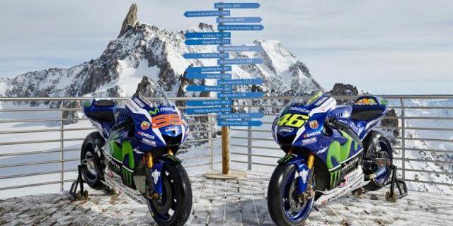 MotoGP | Daftar Calon Kandidat Pengisi Jok Yamaha Pengganti Lorenzo