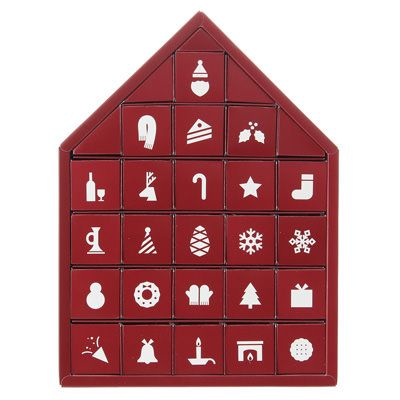 MUJI Japan Advent Calendar