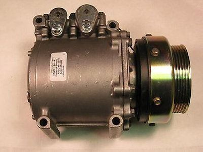 awesome AC Compressor For 93-97 Eagle Mitsubishi Dodge Plymouth R - For Sale View more at http://shipperscentral.com/wp/product/ac-compressor-for-93-97-eagle-mitsubishi-dodge-plymouth-r-for-sale/