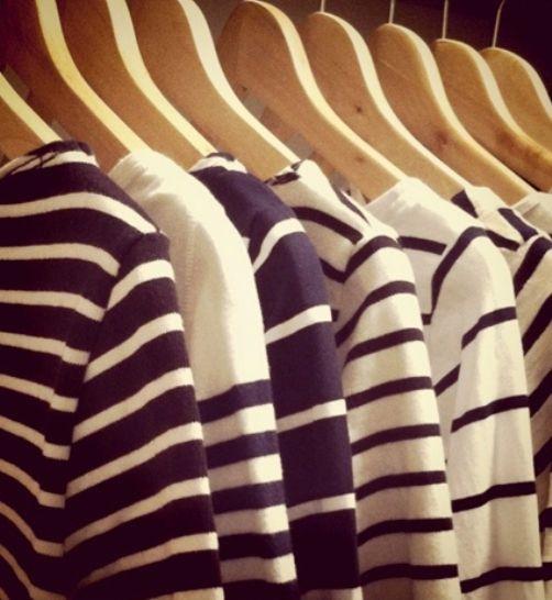 sailor stripe shirts