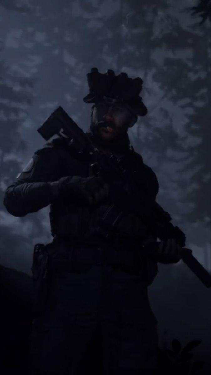 Captain Price Wallpaper In 2020 Modern Warfare Captain Military Gear Tactical