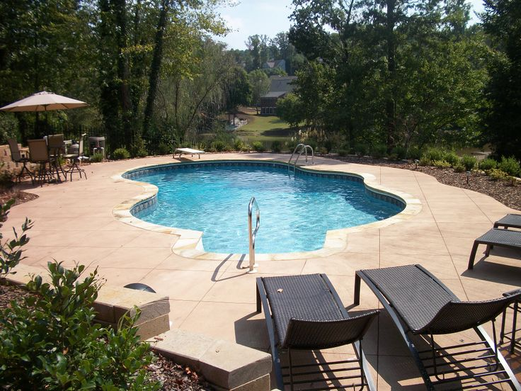 Best 100 Backyard Vacations By Brown 39 S Pools Spas Images On Pinterest Pool Spa Pools And