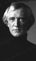 Richard Harris, Loved him in a Man Called Horse.