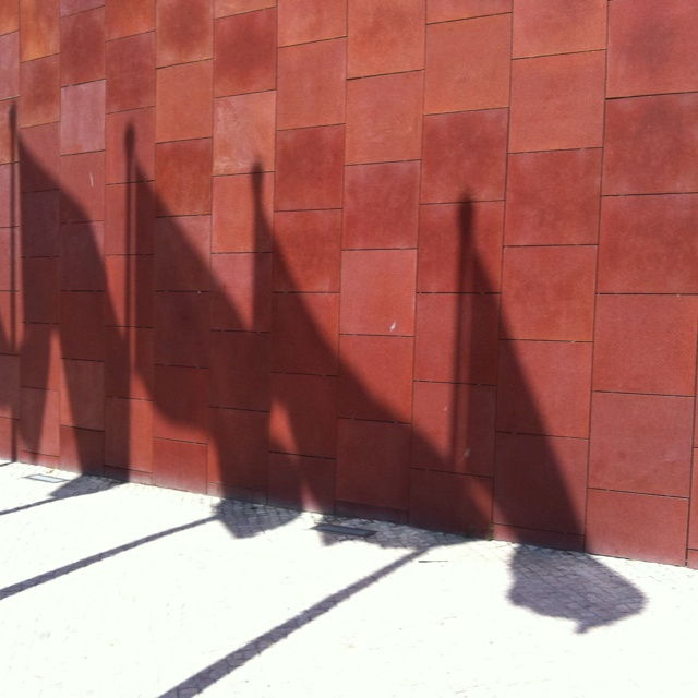 Ghost flags Enpleinfair.blogspot.it
