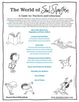 The World of Shel Silverstein - A Guide for Teachers and Librarians
