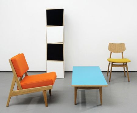 Jens Risom furniture has been re issued by Rocket and Benchmark  The iconic  1950s. Best 25  60s furniture ideas on Pinterest   Retro furniture  Mid