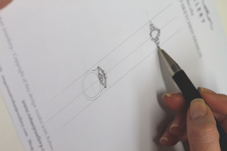 An insight into the handcrafting process for our beautiful ring featuring a 0.66ct Argyle Pink Diamond from the 2008 Annual Argyle Diamond Tender. enquiries@rohanjewellery.com