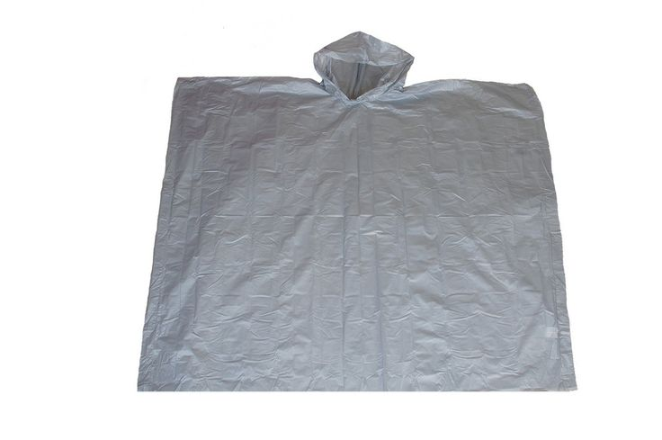 If you can afford to advertise, you don't need to, except the advertise on PEVA disposable rain ponchos for men.